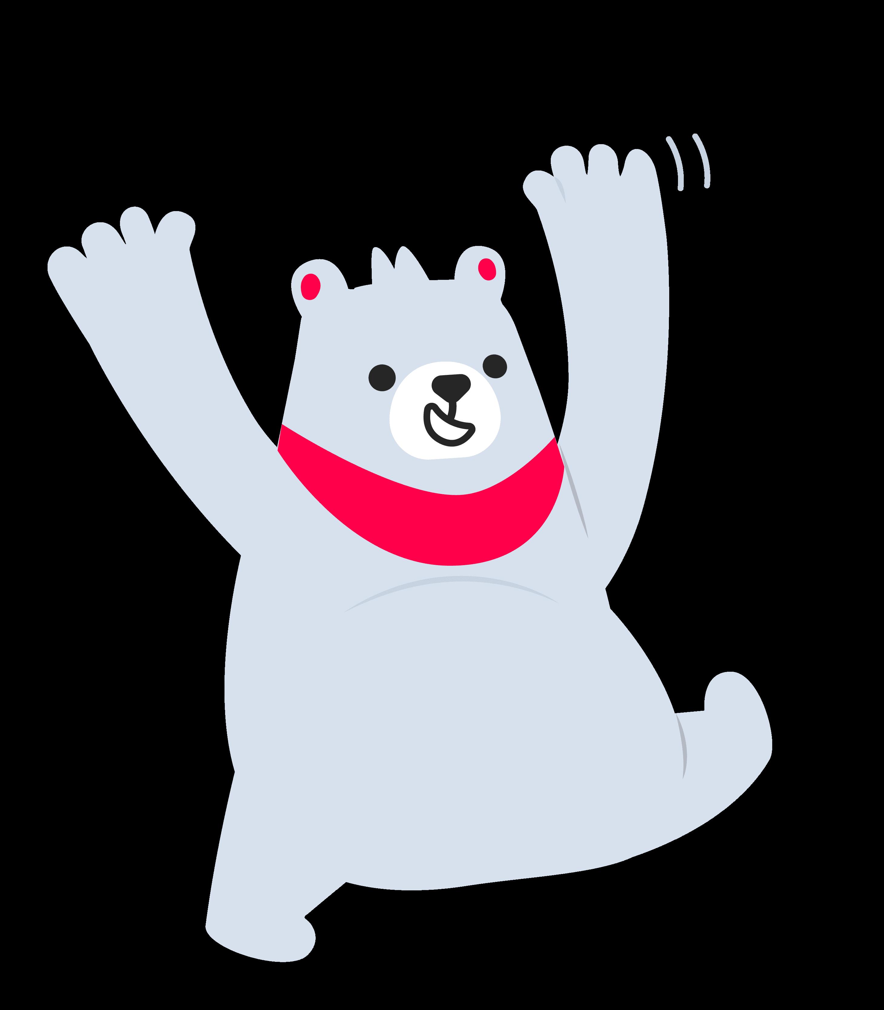 熊班,陪你一起經營成長